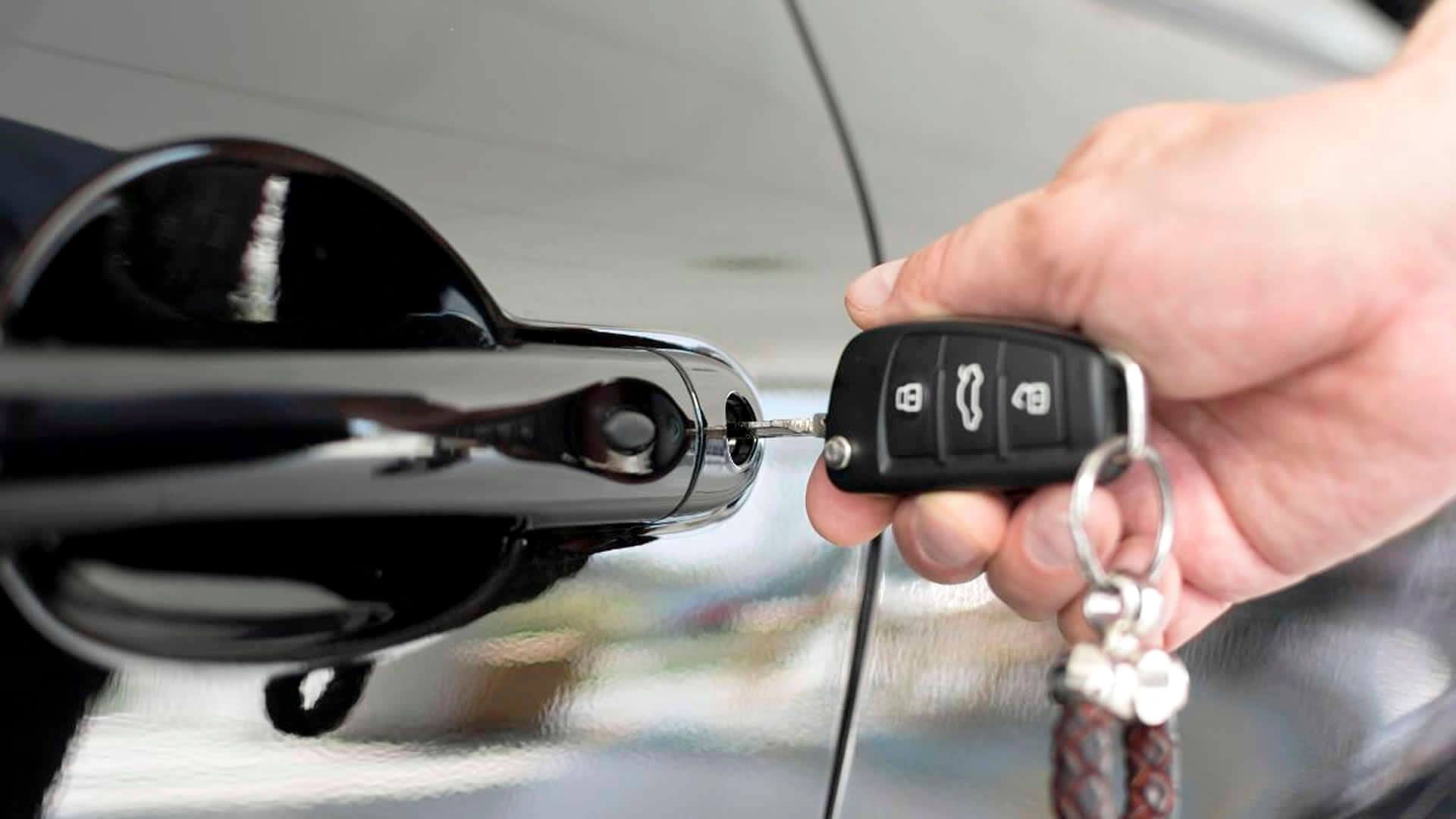 Replacement Car Key Services