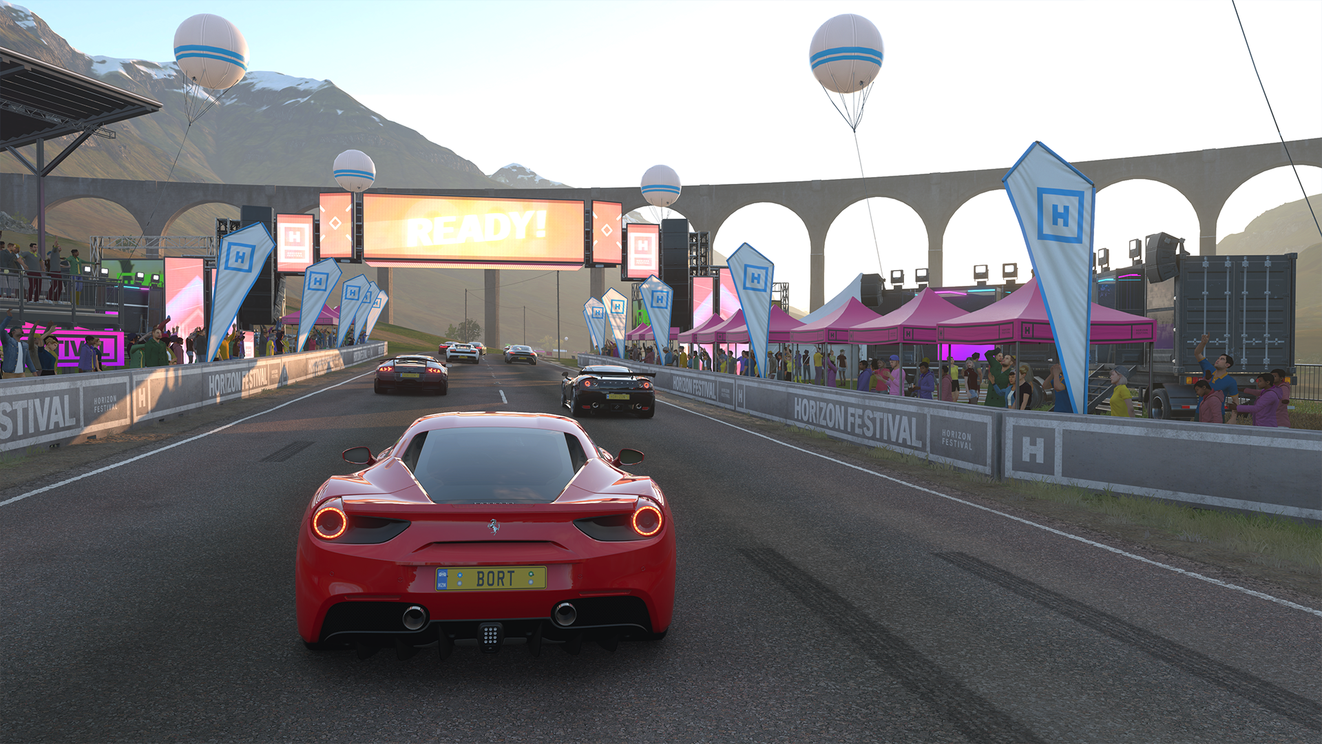 forza 4 android