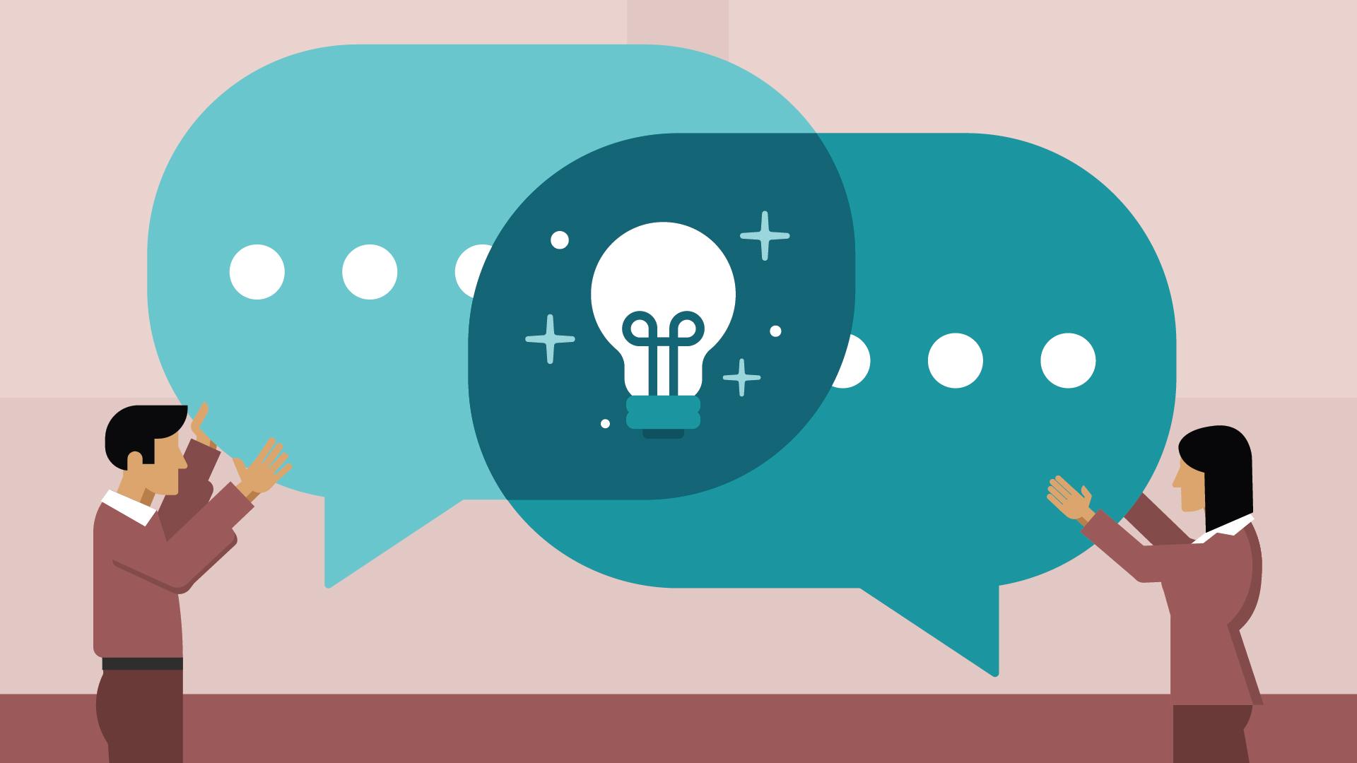 Internal Business Communication Apps